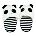 Coofit® Cute Cartoon Animal Women Slippers Warm Soft Adorable Winter Girl Gift