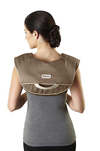 Homedics Nms 600 Back And Shoulder Percussion Massager