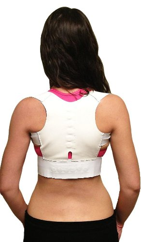 Faburo Magnetic Back Brace For Posture Correction And Back