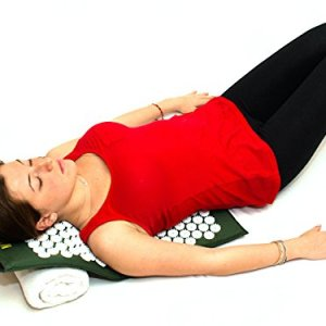 Nayoya Acupressure Mat For Back Pain Relief All About