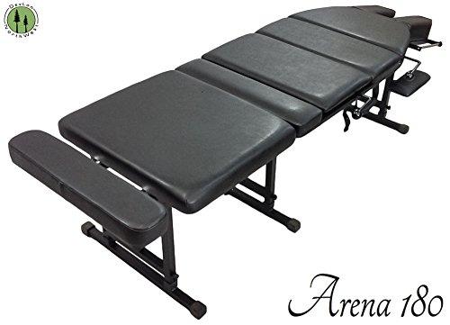 Devlon Northwest Arena 180 Portable Chiropractic Table