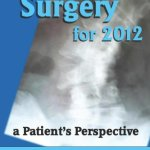 Back Surgery for 2012: A Patient's Perspective