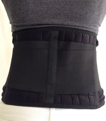 Nmt Lower Back Brace For Back Support Amp Posture Pain