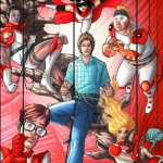 What's Up With Sean?: Medikidz Explain Scoliosis (Superheroes on a Medical Mission)