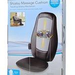 Homedics MCS-100 Shiatsu Massage Cushion