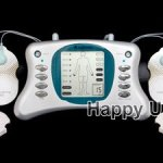 Professional Electronic Pulse Acupunture Massager
