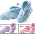 Ultra Plush Women's Chenille Slippers