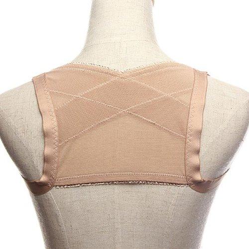 Size M Shoulder And Back Posture Brace Spine Support