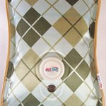 Hot Shot Portable Rechargeable Personal Heating Pad/Pack