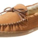 Tamarac by Slippers International Men's Camper Moccasin