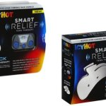 Icy Hot Smart Relief TENS Therapy Starter Kit & Refill Pads