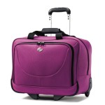 American Tourister Luggage Splash Wheeled Boarding Bag