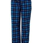 CYZ Collection Men's 100% Cotton Super Soft Flannel Plaid Pajama Pants