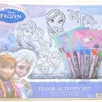 Disney Frozen Floor Activity Set
