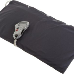CARA Model 73 LCD Switch Heating Pad, Moist/Dry King