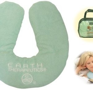 Earth Therapeutics: Anti-Stress Microwavable Neck Pillow