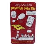 Diary of a Wimpy Kid / Practical Joke Kit