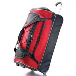 Samsonite Drop Bottom Wheeled Duffel 32