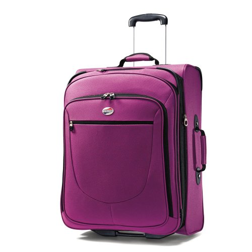 American tourister suitcase number lock