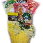 After Surgery Pain Relief Sampler Get Well Basket