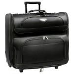 Travel Select Luggage Amsterdam Business Rolling Garment Bag
