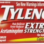 Tylenol Extra Strength Pain Reliever, 24 Caplets