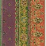 Namaste Journal (Notebook, Diary) (Foldover Journals)