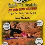Back To Health: Volume 2 (Yoga for Back Pain)