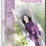 STOTT PILATES Pain-Free Posture