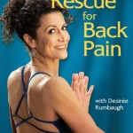 Yoga to the Rescue: Back Pain
