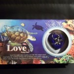 Love Wish Pearl Kit with Turtle Pendant