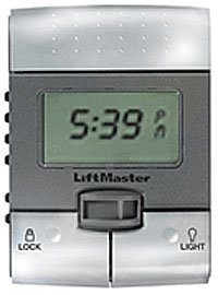 Chamberlain Liftmaster 398lm 315mhz Smart Control Panel