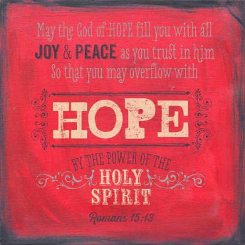 3 Grace Hope Peace Spiritual Inspirational Art Prints
