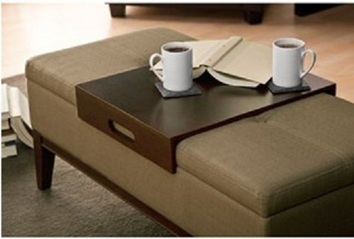 This Versatile And Sylish Storage Ottoman Can Be Used As An Bench Chair Foot Rest Or Coffee Table