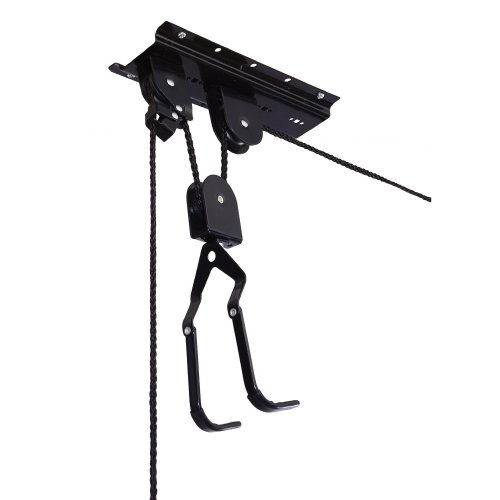 Rad Cycle Products Heavy Duty Bike Lift Hoist For Garage