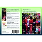 Back Pain: The Primal Posture Solution DVD