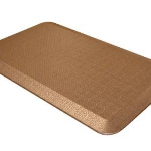 GelPro NewLife Designer Comfort Mat, Cordoba, 20 by 32-Inch, Sable