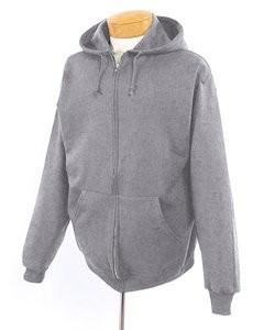 50/50 Full-Zip Hooded Sweatshirt